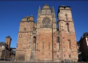 Rodez_cathédrale